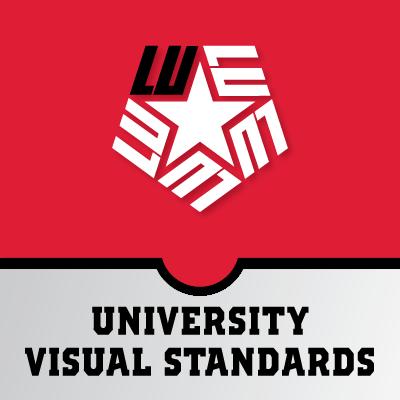 University Visual Standards Guide