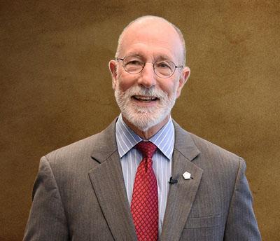 Dr. Kenneth Evans