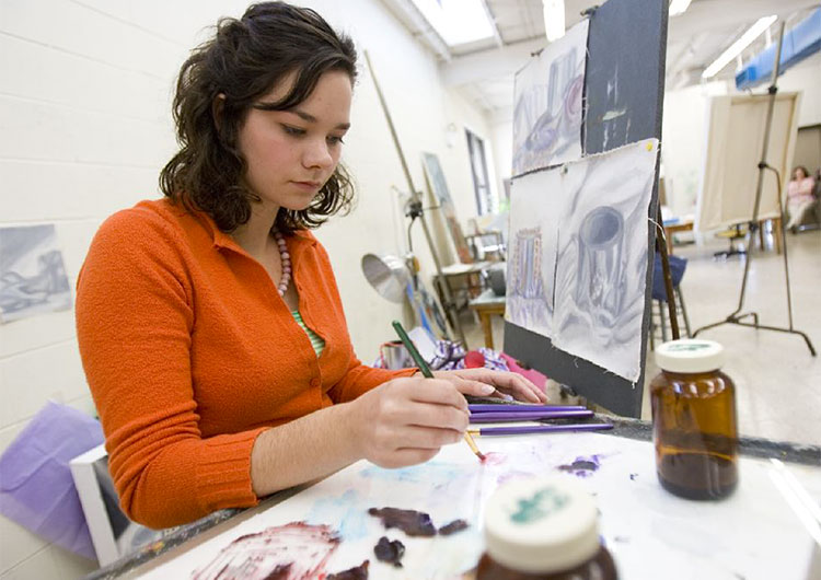 Bachelor of Science - Art Education