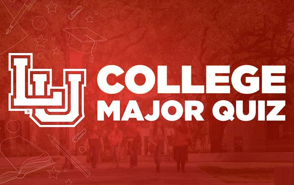 College Major Quiz
