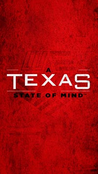 Texas State of Mind Logo 640 x 1136