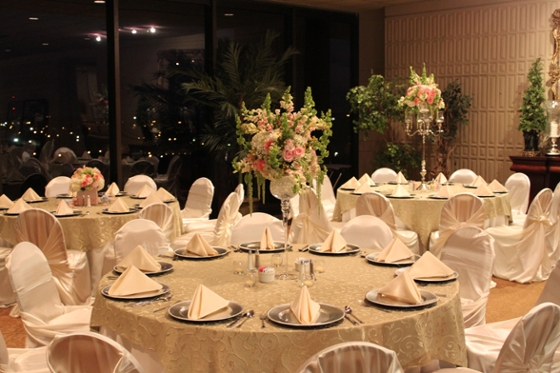 Wedding - Reception Center - Lamar University