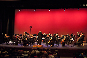 Lamar Civic Orchestra