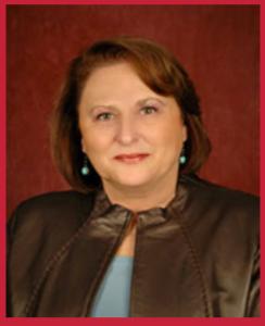 Dr. Rebecca Goosen