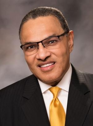 Dr. Freeman Hrabowski, III
