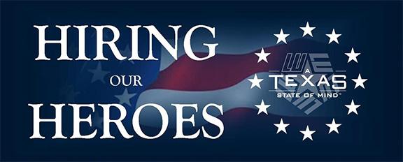 Hiring Our Heroes