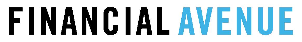 Financial Avenue Logo