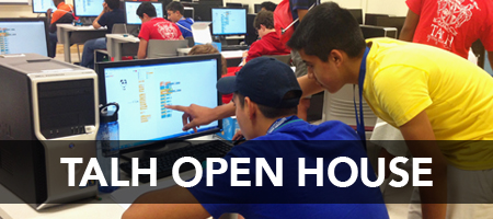 TALH Open House