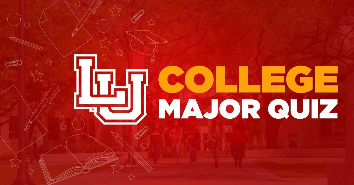 A Nationally-Ranked College in Texas - Lamar University