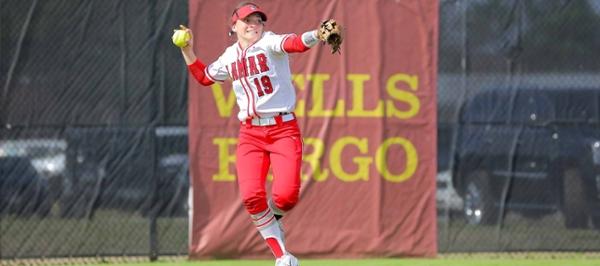 Cardinal Softball - Lamar University