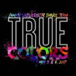 University Dance Team - True Colors