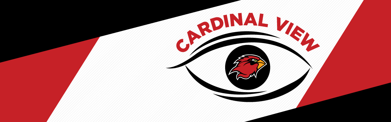 Cardinal View at Lamar University