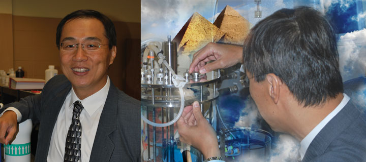 Distinguished Faculty Lecture 2014