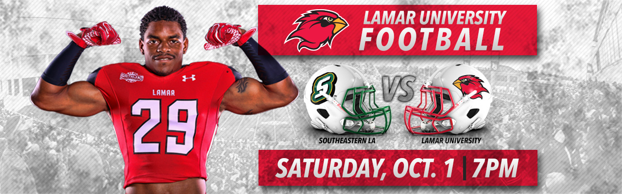 Get Your Lamar University Football Tickets Today!