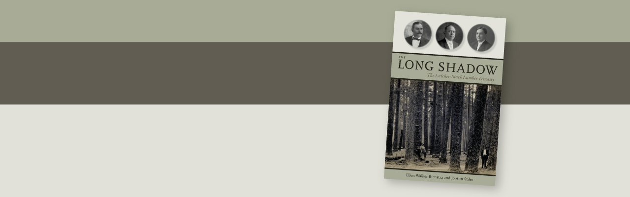 The Long Shadow - Book Signing, Lecture & Reception