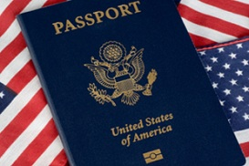 united states passport international travel security