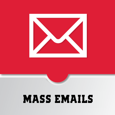 Mass Email Policy