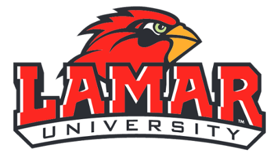Image result for Lamar university logo