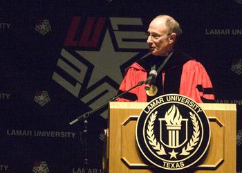 President Evans