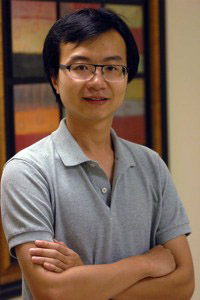 Sijie Sun