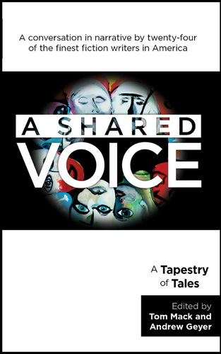 Cover of A Shared Voice