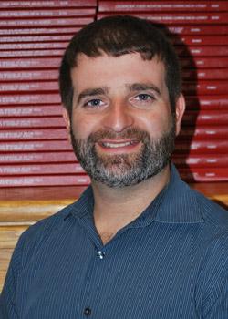 Jeffrey Palis
