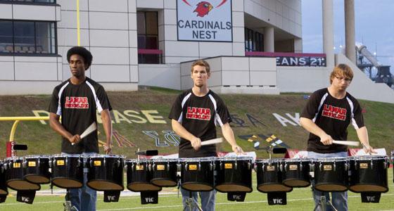 Lamar Drumline