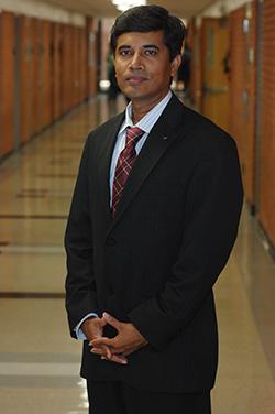 Kumar Das