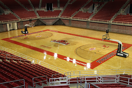 montagne center arena