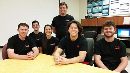 STAIRSTEP team members
