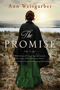 The Promise book cover