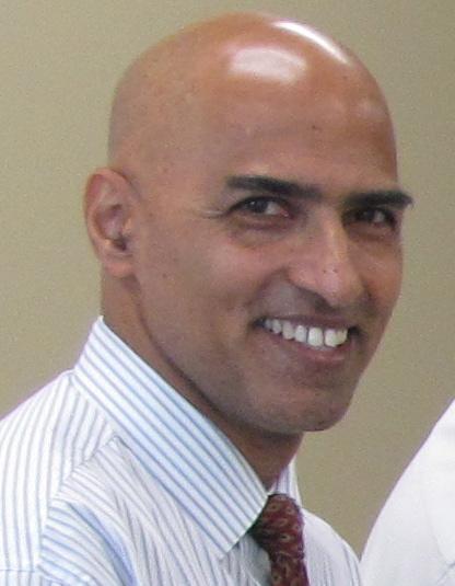 Dean Srinivas Palanki