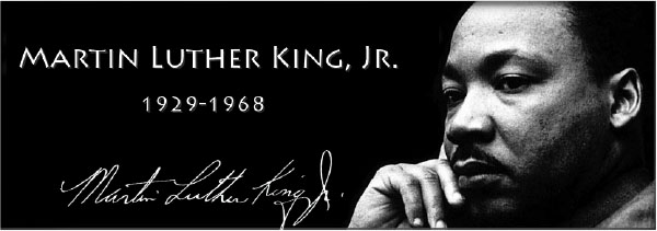 Lu Commemorates Life And Works Of Dr Martin Luther King Jr Lamar