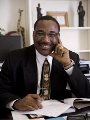 John Bello-Ogunu Sr.