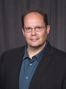 Dr. Jeff Forret