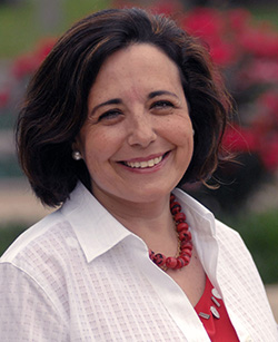 Catalina Castillon
