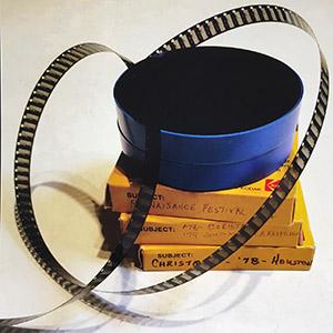 film stack