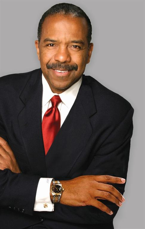Dr. Bernard Harris Jr.