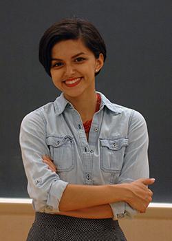 Rebekah Gonzales