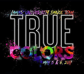 True Colors spring show