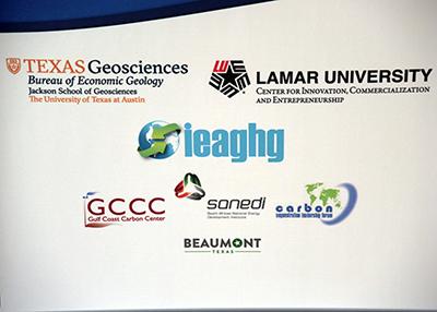 Carbon Capture workshop sponsors