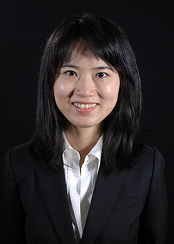 Dr. Yisha Xiang