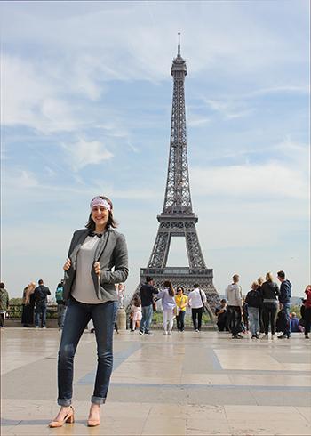 Turner in Paris