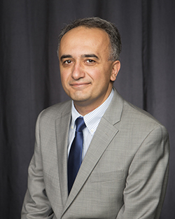 Tokgoz appointed Summer Faculty Fellow at U.S. Air Force Research Laboratory