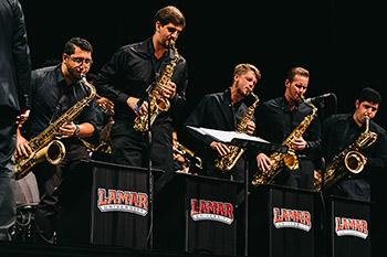 LU Jazz