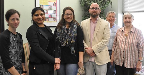 LU senior nets American Mathematical Society scholarship