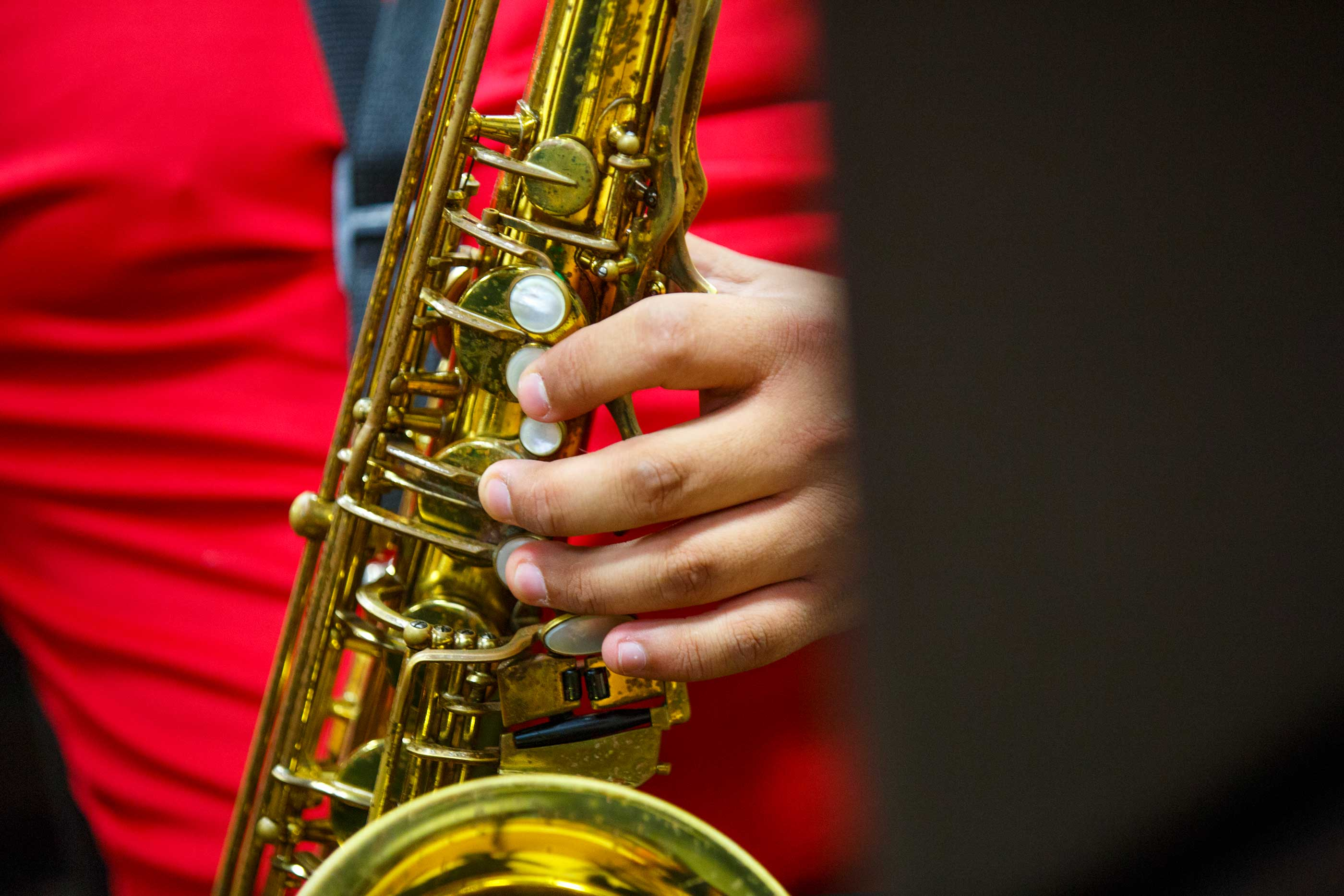 3rd Annual Lamar University Brass Festival Brings Music, Master Classes and More on March 1-3