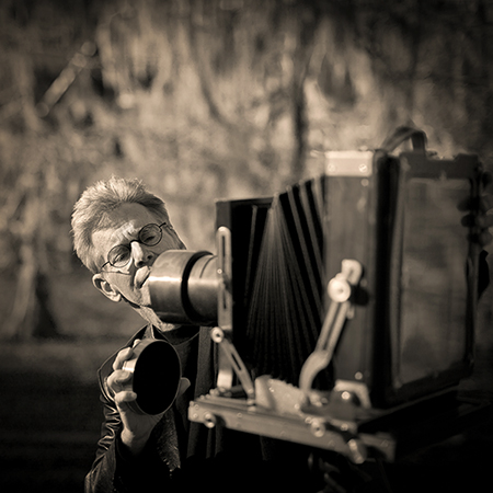 Keith Carter by Sam Keith