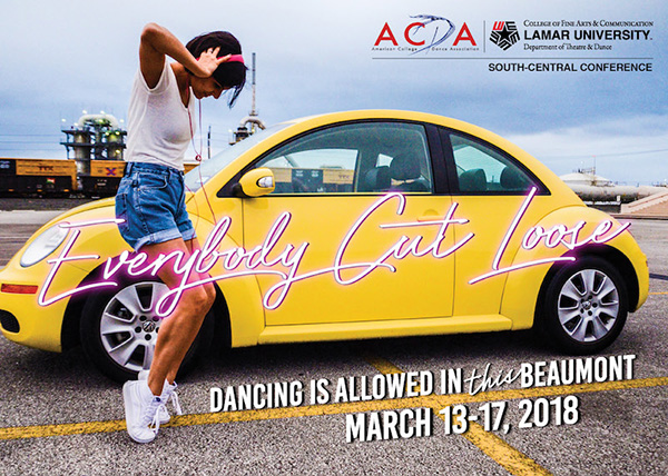 American College Dance Association Conference comes to LU
