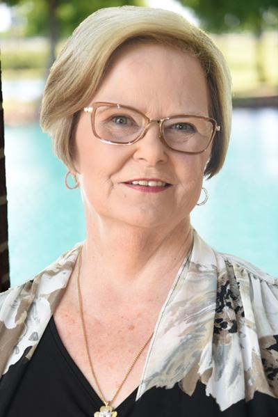 Judy Hammond